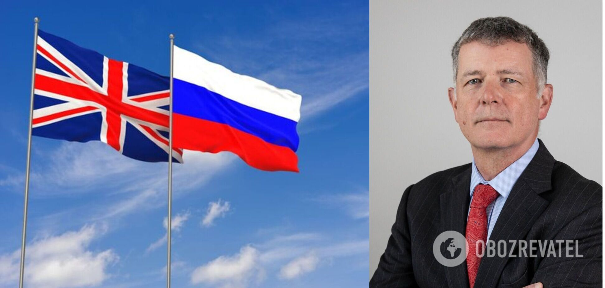 Глава британской разведки заявил, что Россия слабеет