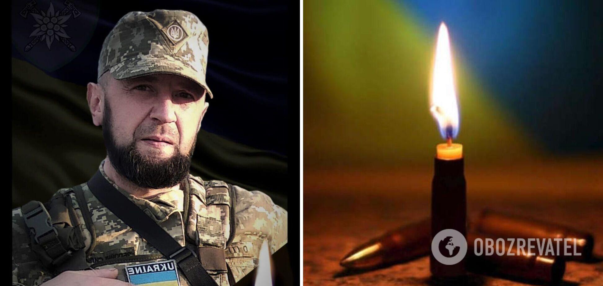 На Волині попрощалися із загиблим на Донбасі воїном ЗСУ. Фото