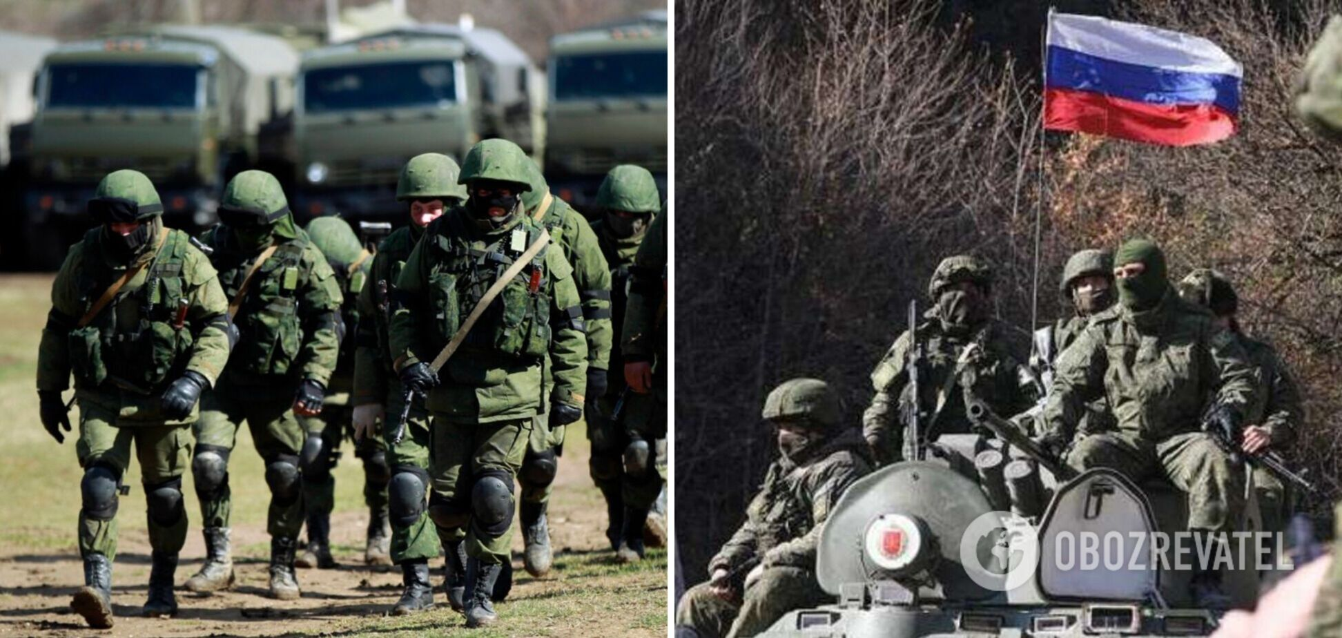 Оккупационные войска проводили военные учения на Донбассе с грубыми нарушениями – ООС