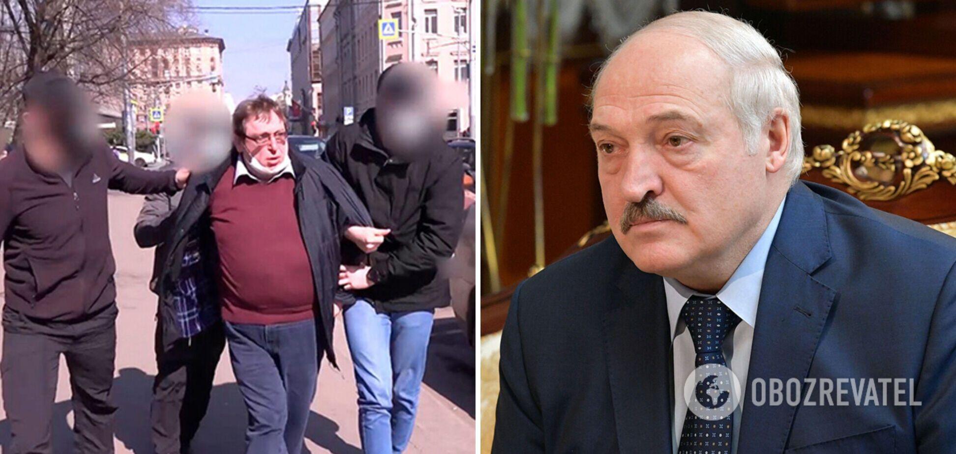 Задержанные по делу о покушении на Лукашенко признали свою вину