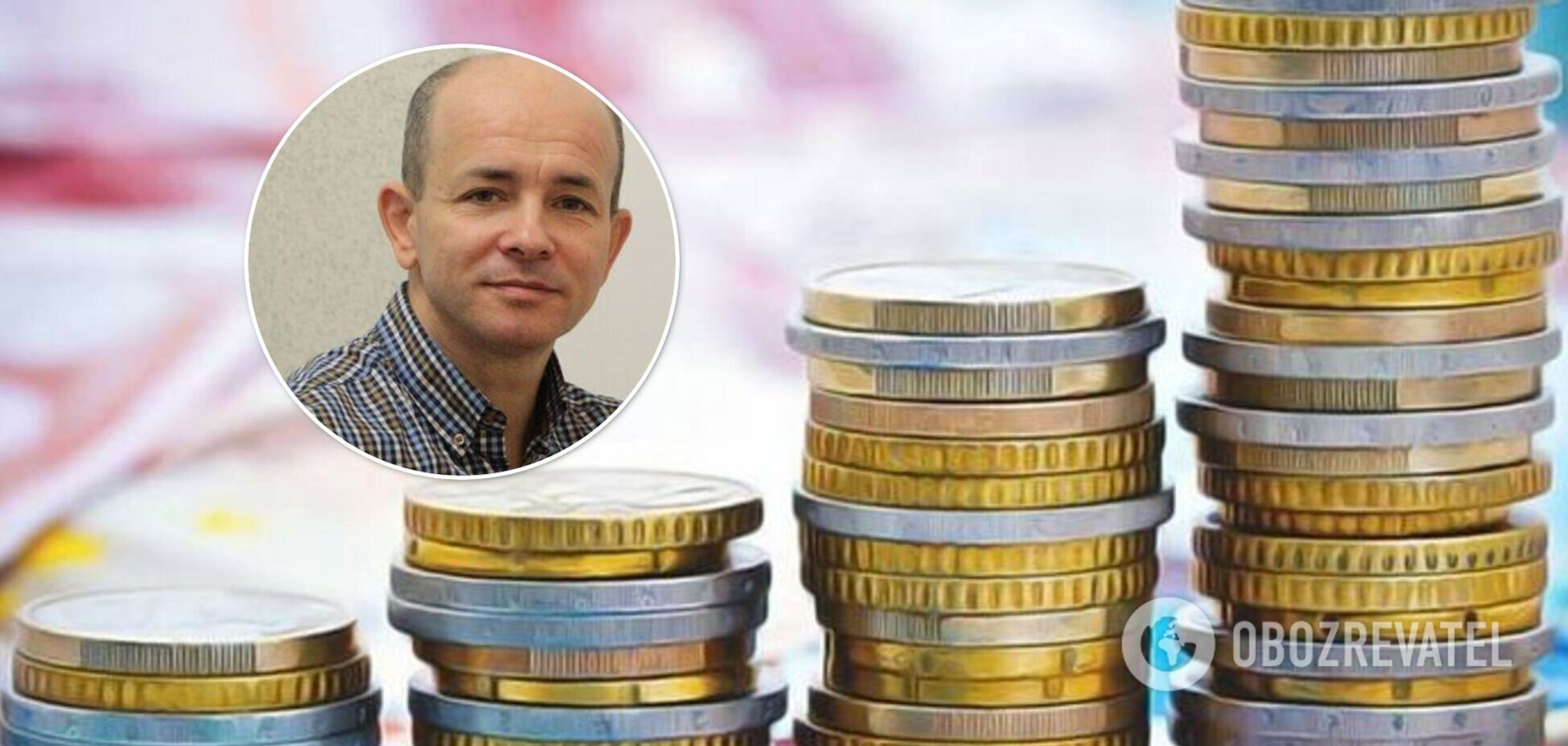 Власти вводят новые налоги под видом налоговой амнистии, – Кушнирук