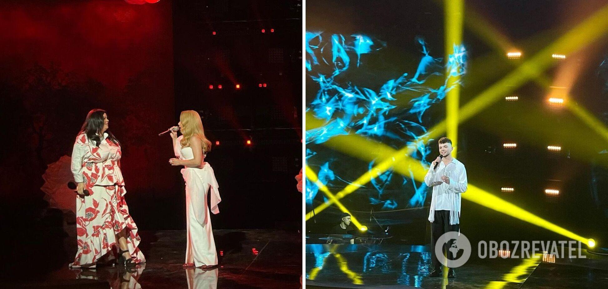 'Голос країни-11': как прошел последний выпуск шоу