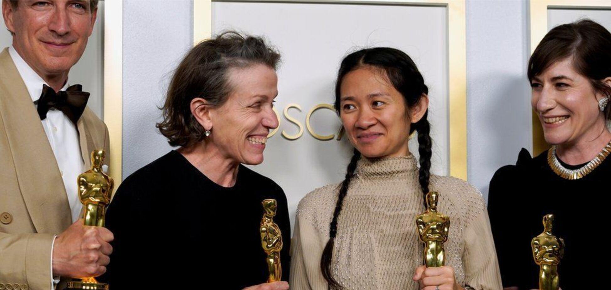 «Оскар-2021»: озвучены несколько закулисных историй церемонии