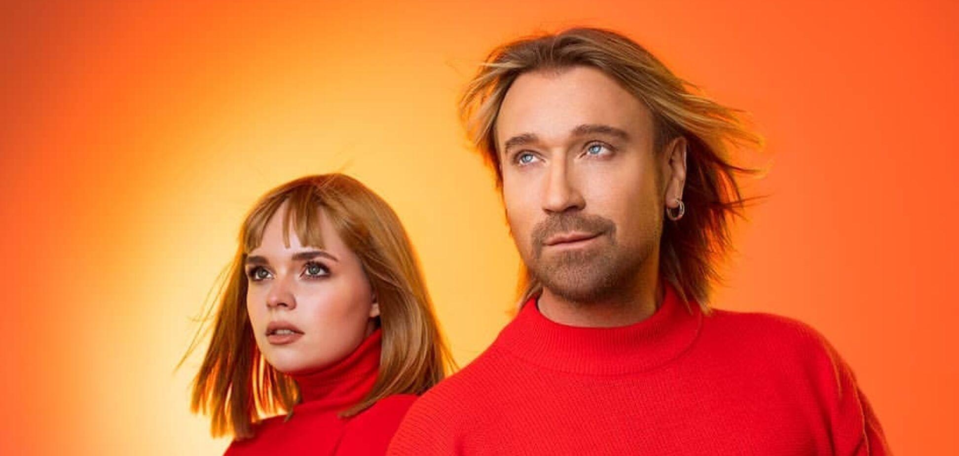 Винник и Элина Иващенко спели на 'Голосі країни-11'