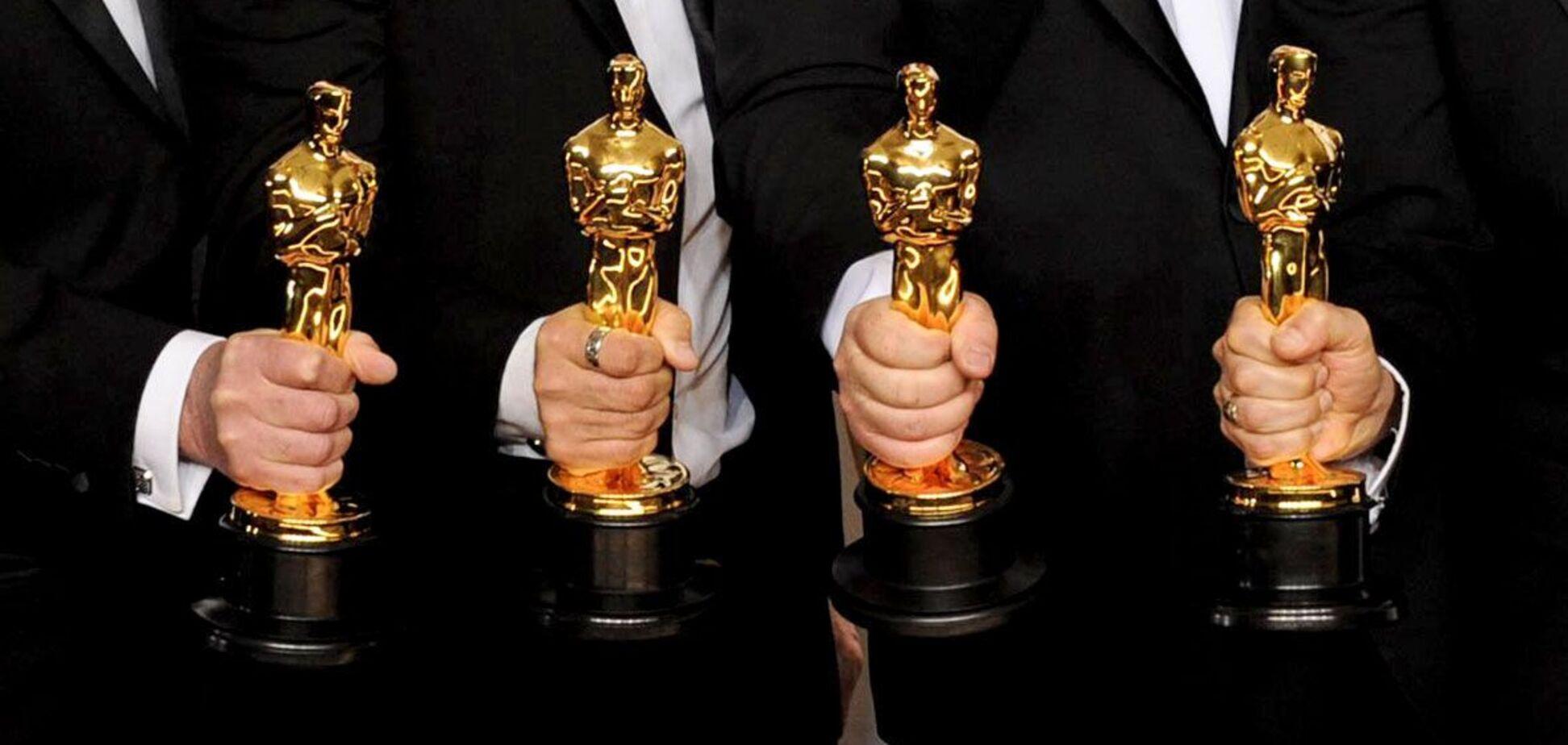 ''Оскар-2021'': тріумф ''Землі кочівників'' і перемога Ентоні Хопкінса