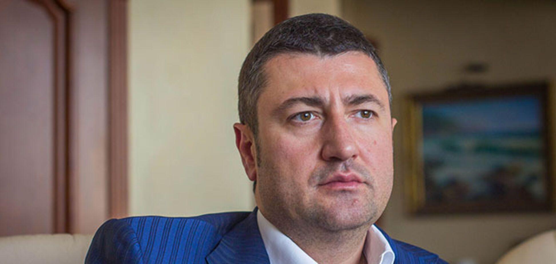 Бахматюк вважає, що уряд має представляти український бізнес на зовнішніх ринках