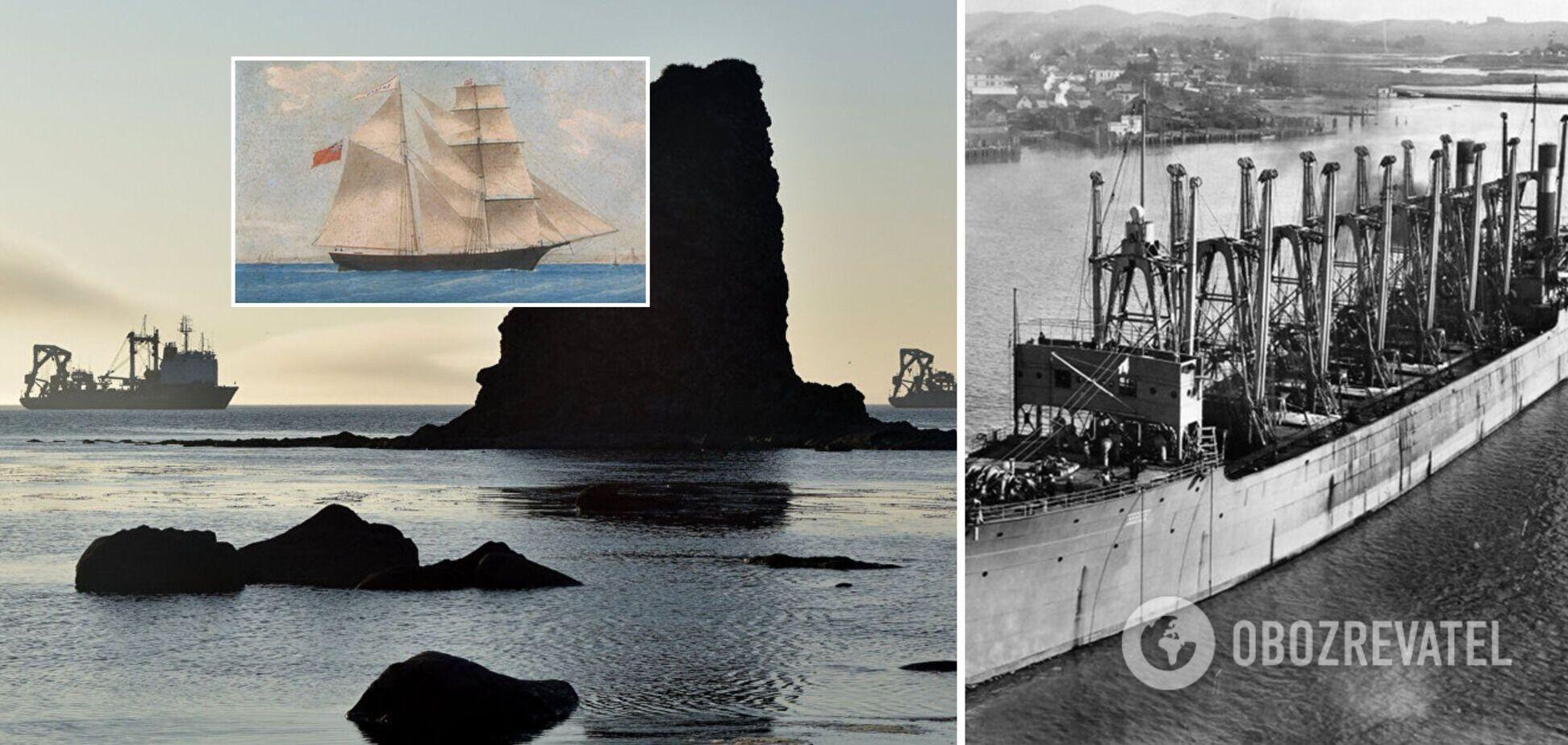 Кораблі, яхти і цілі народи: топ-5 загадкових зникнень в історії людства