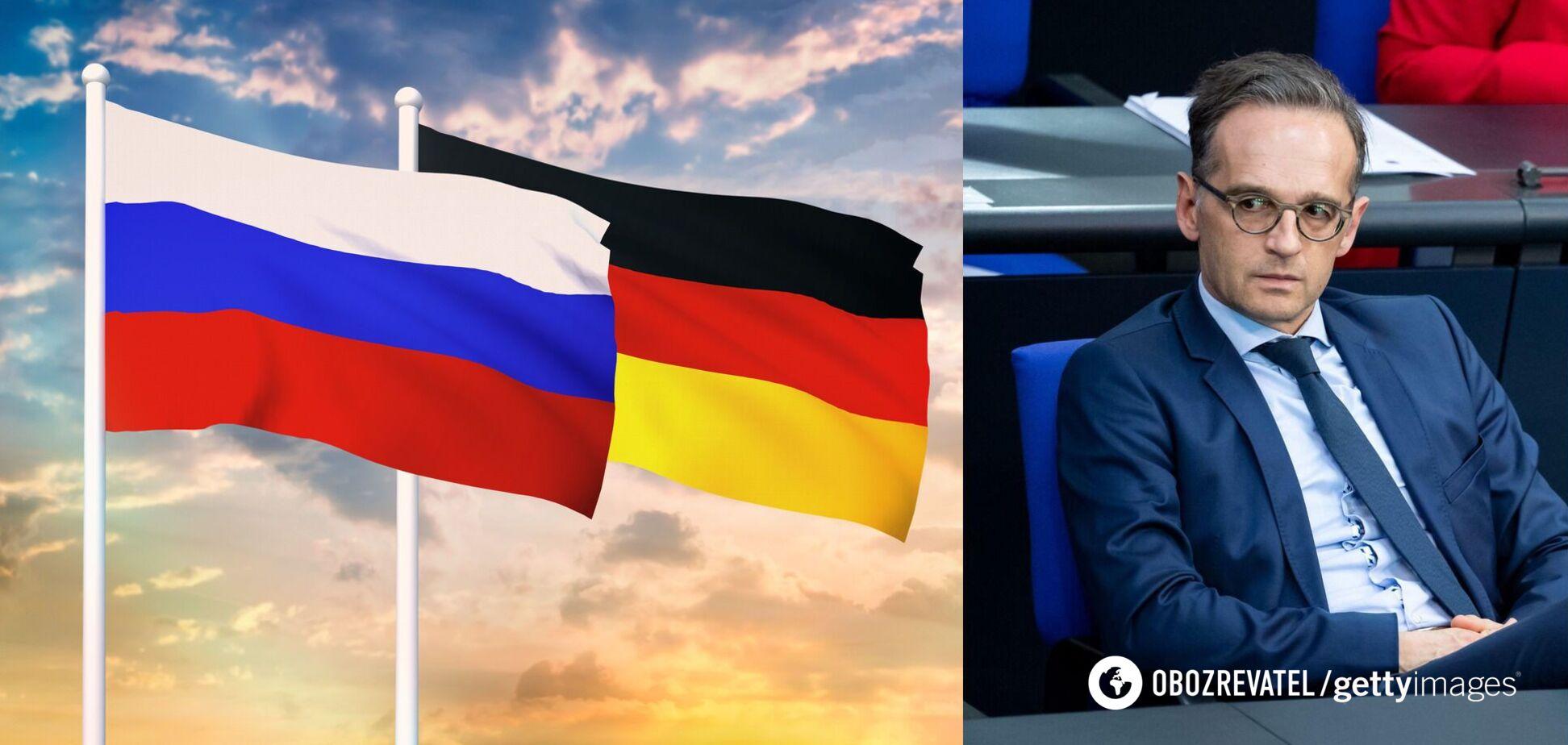 У Німеччині виступили проти посилення санкцій щодо Росії і за діалог із нею