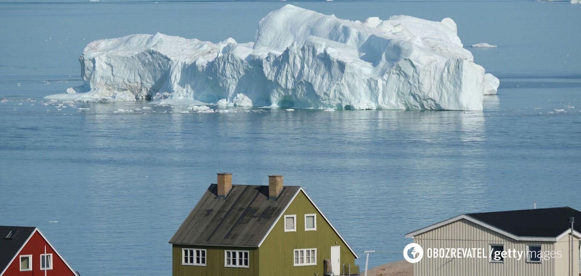 Вчені знайшли причину зсуву полюсів Землі
