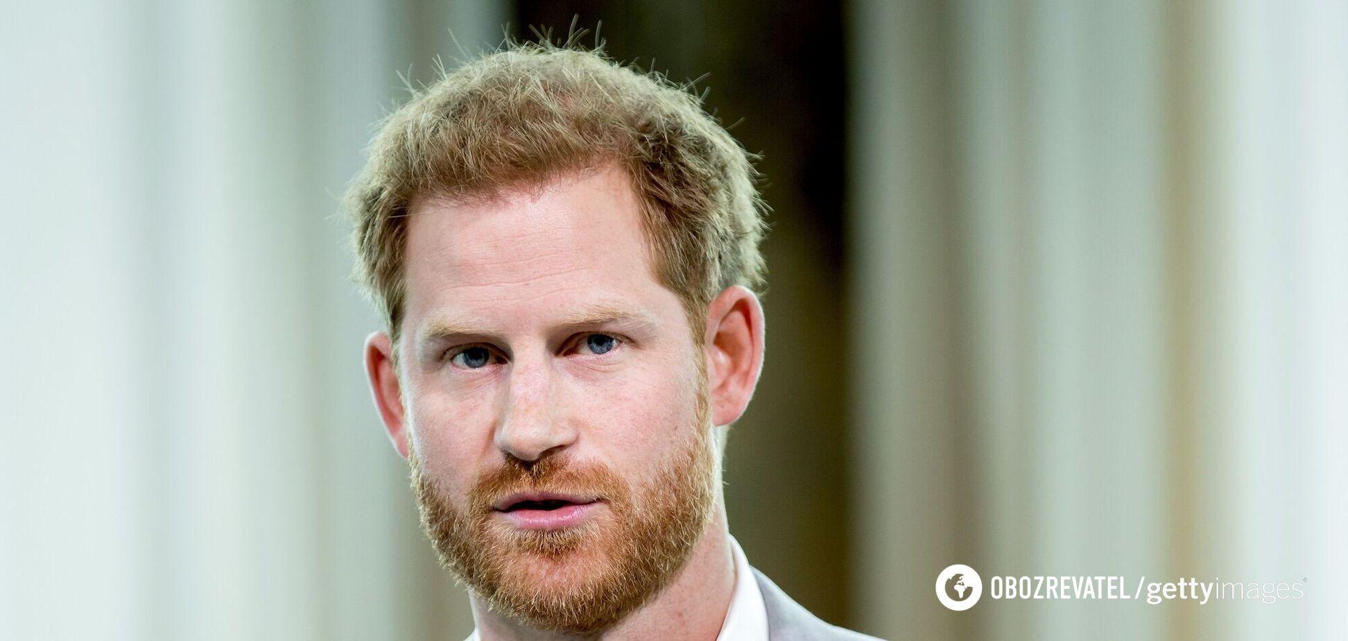 Принц Гарри встретился с известной предпринимательницей в день 95-летия королевы