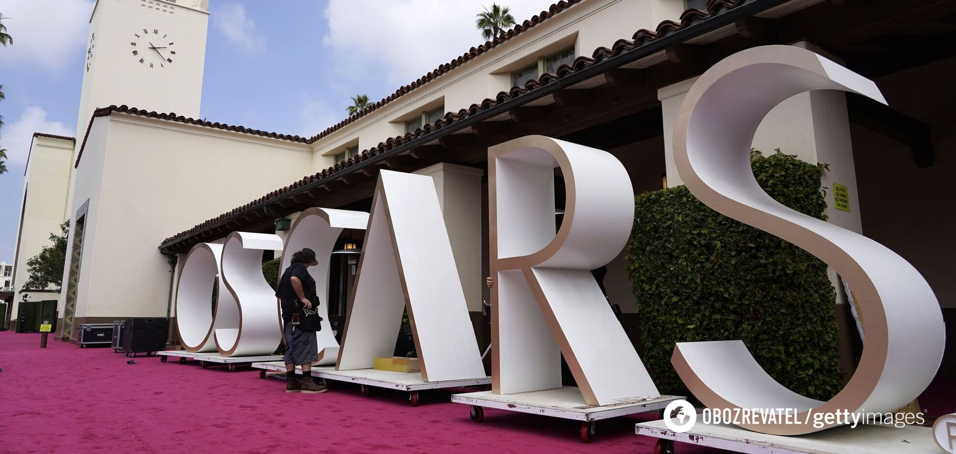 'Оскар-2021': назван лучший фильм года