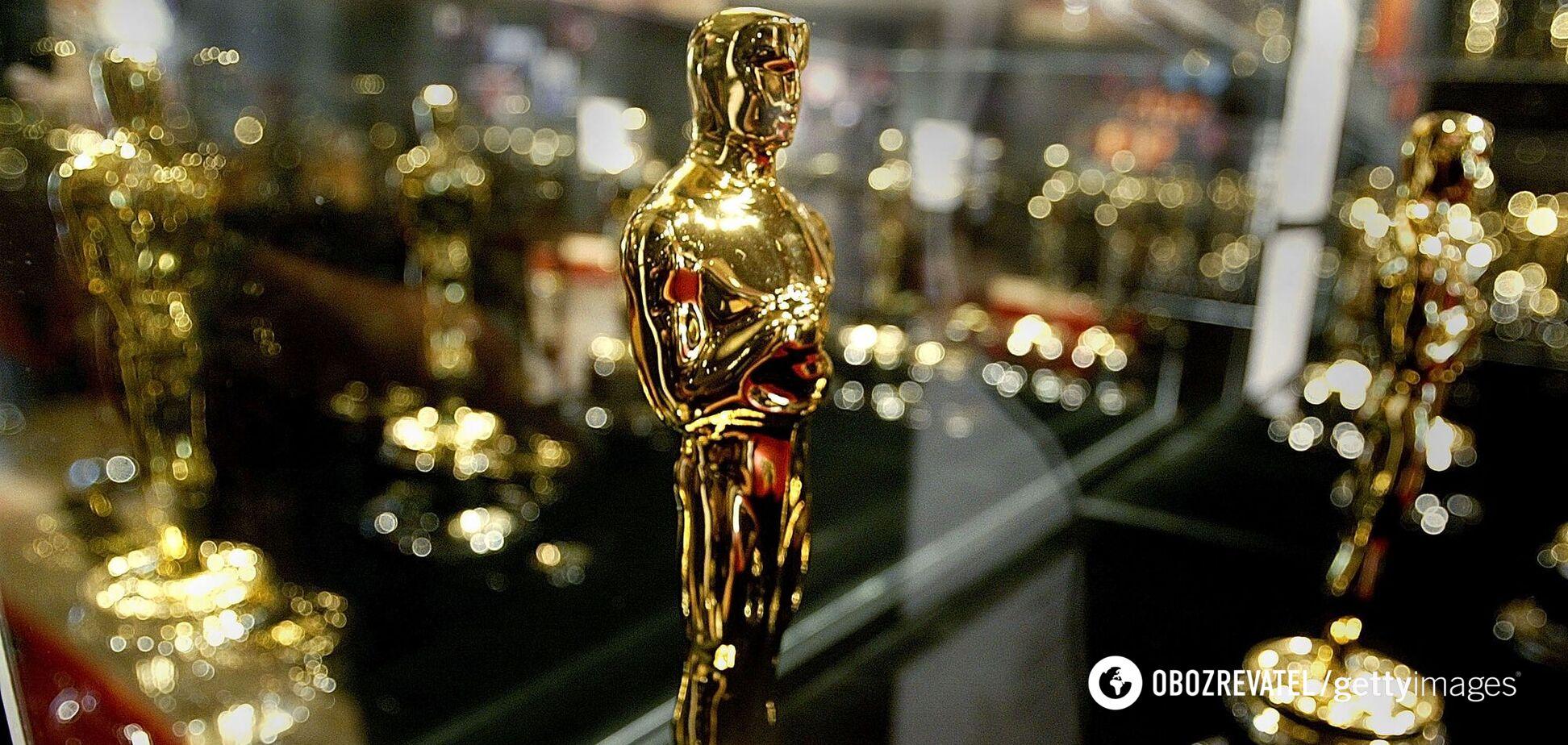 'Оскар-2021': назван лучший актер года