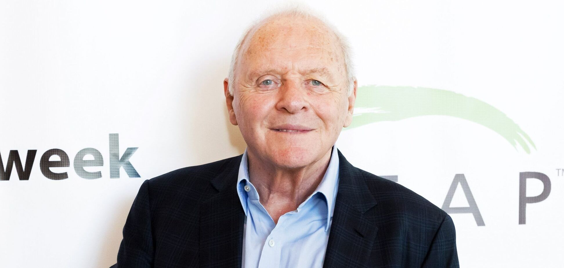 83-летний актер Энтони Хопкинс