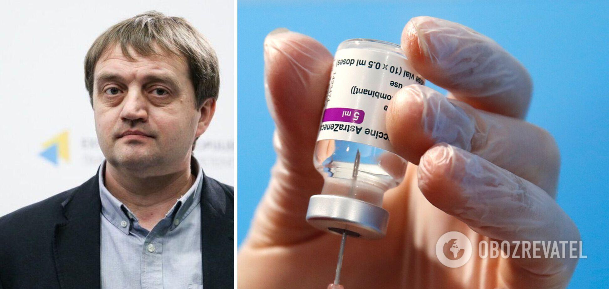 Иммунолог сказал, можно ли одному человеку прививаться вакцинами Covishield и SKBio