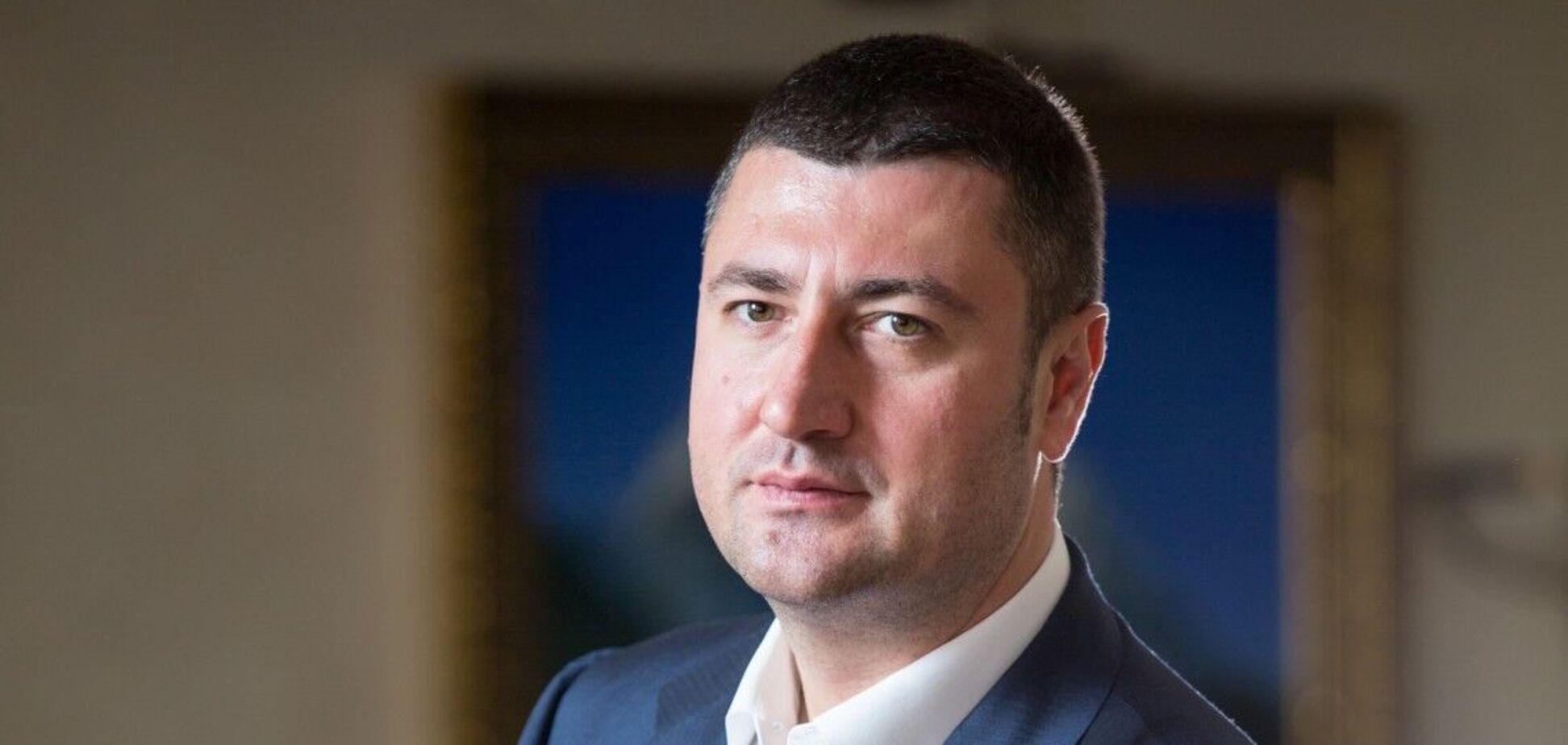 Бахматюк вважає, що Україна зможе обходитись без зовнішніх запозичень наступні три роки