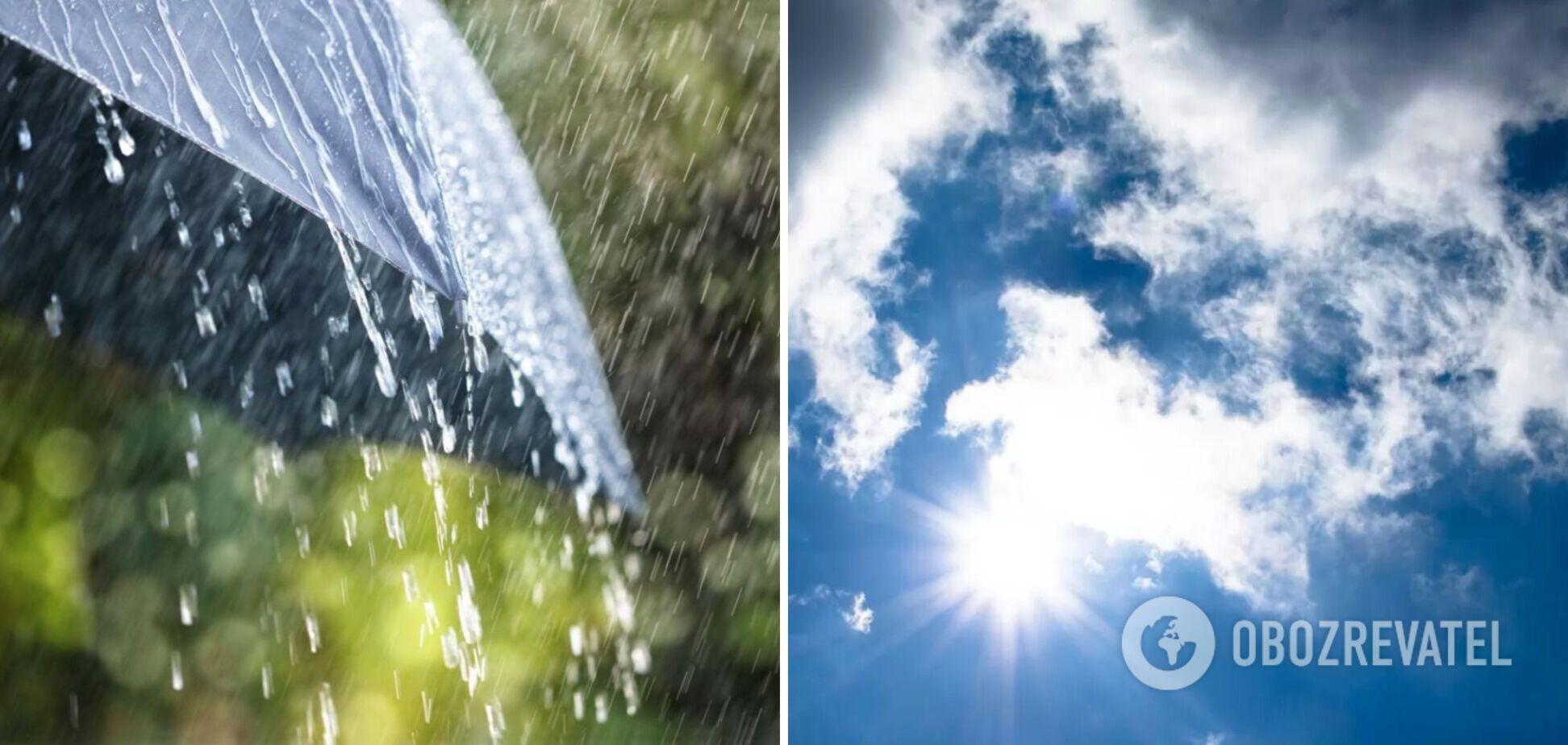 Трохи дощів і сильні заморозки: синоптики сказали, де в Україні чекати на погану погоду