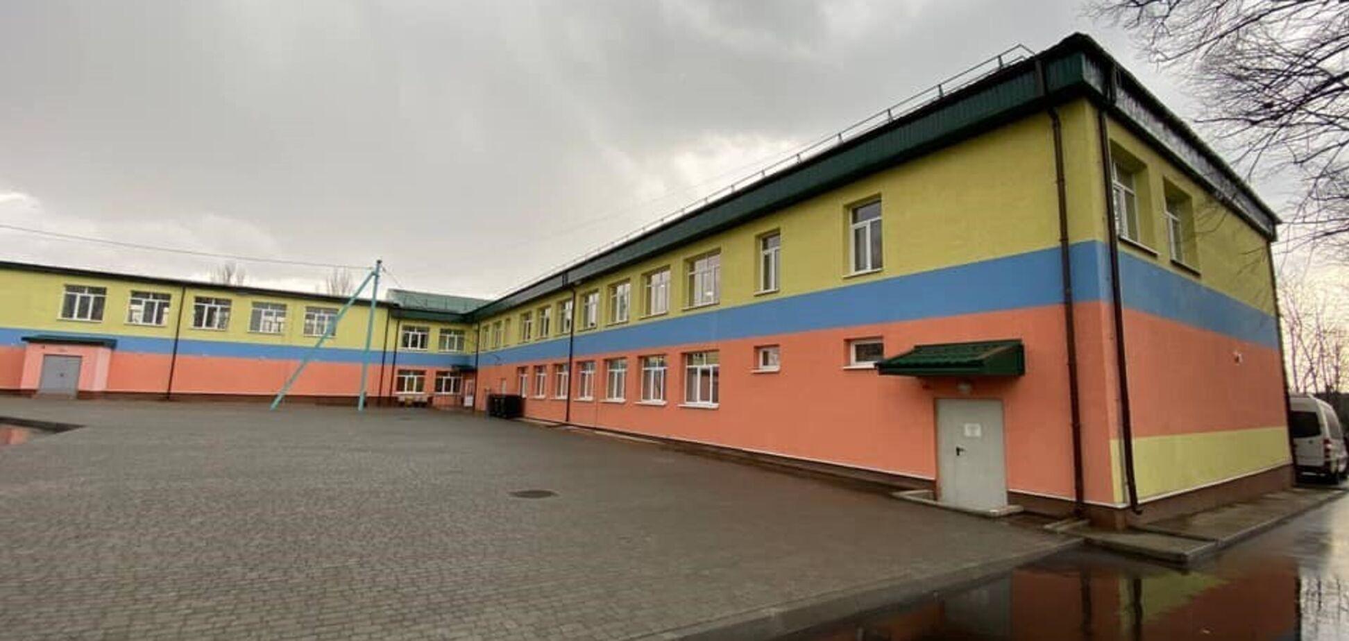 Делагация из Ривненской области посетила Донецкую