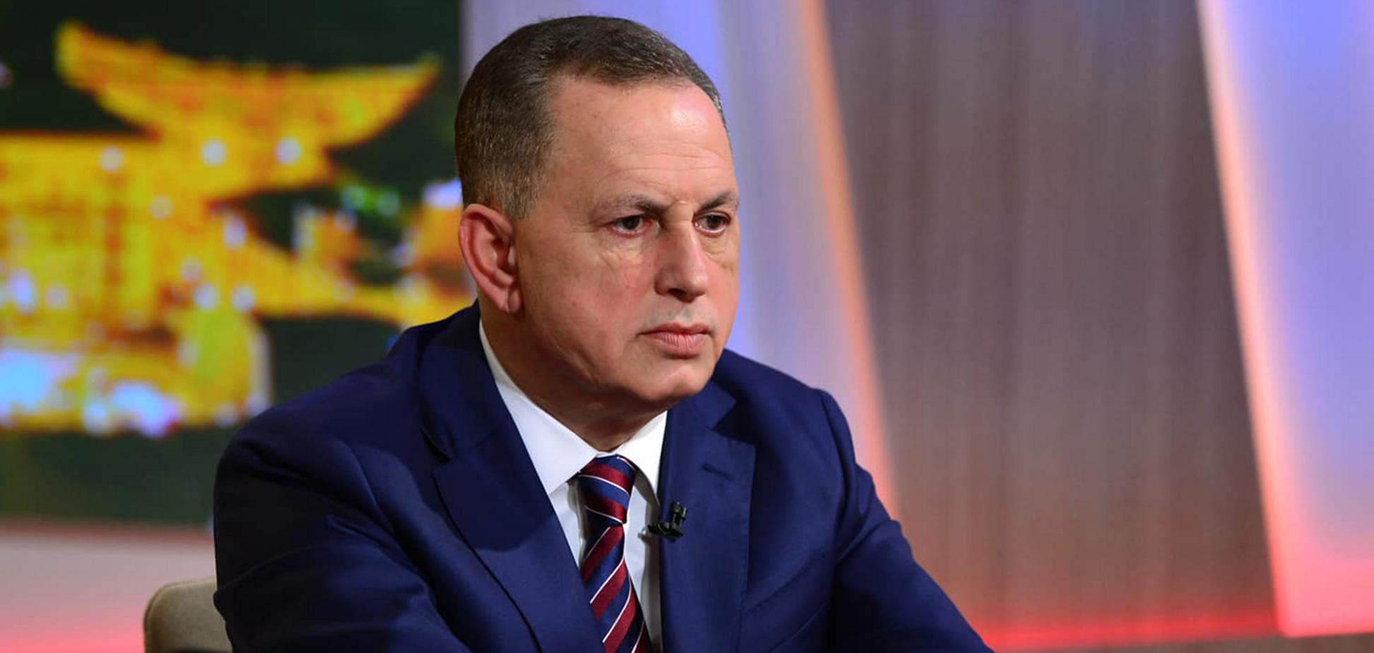 Колесніков – про створення нової партії: вона буде орієнтована на професіоналізм і досвід