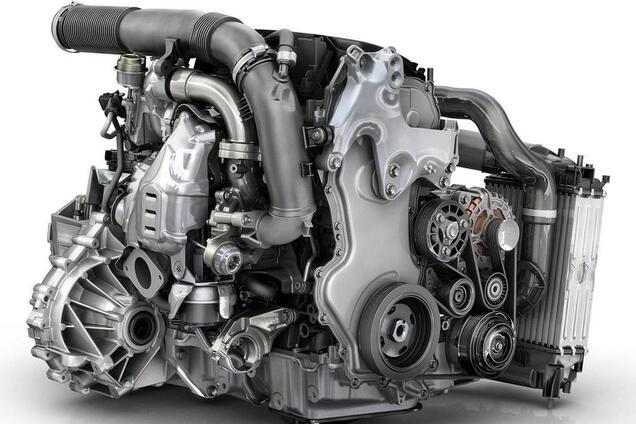 Renault больше не будет разрабатывать новые дизельные двигатели