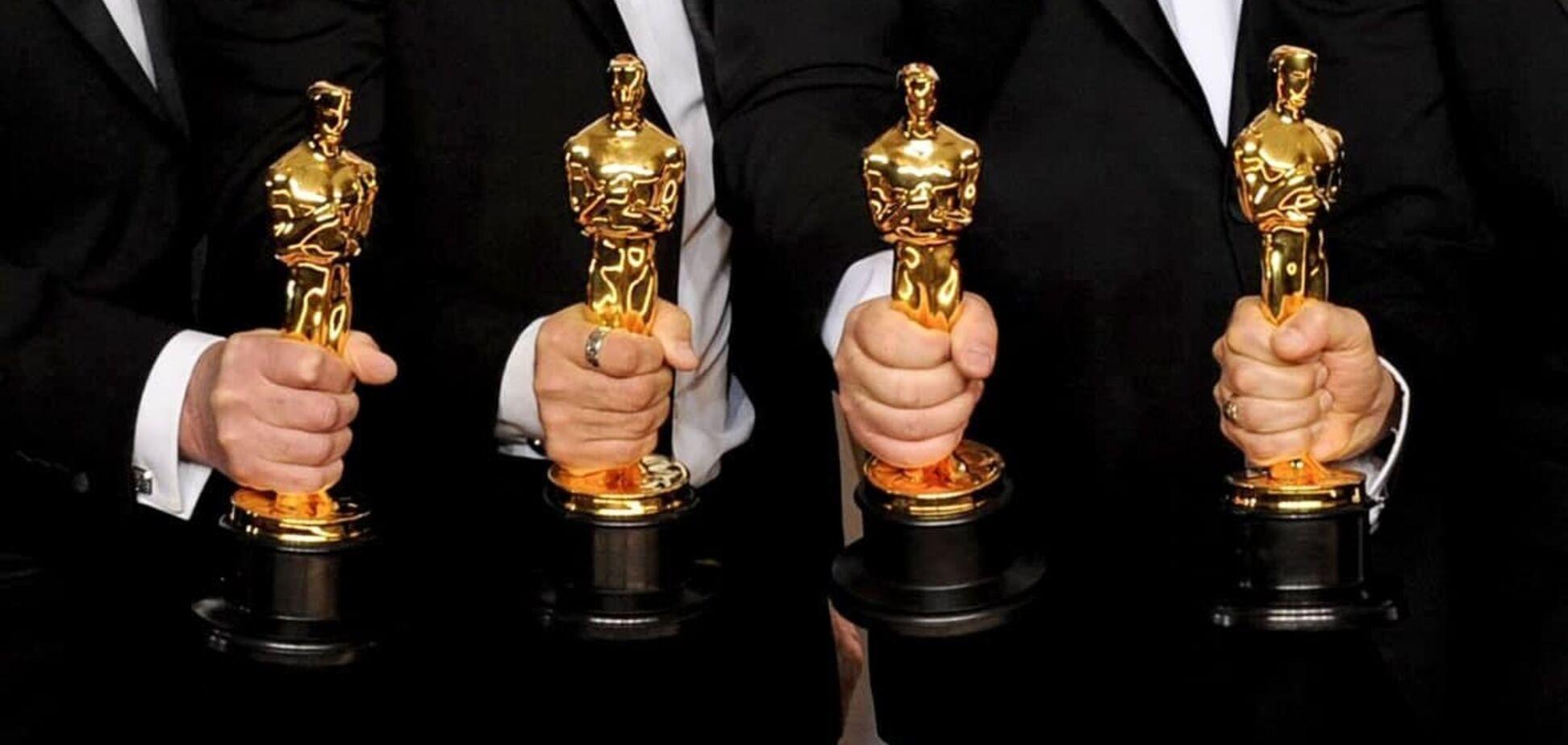 Американська кінопремія 'Оскар'