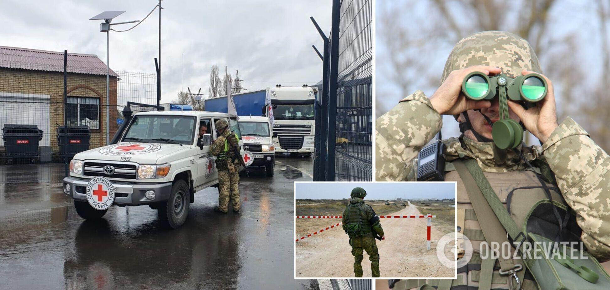 Россия поддерживает войска в ОРДЛО в боевой готовности – разведка