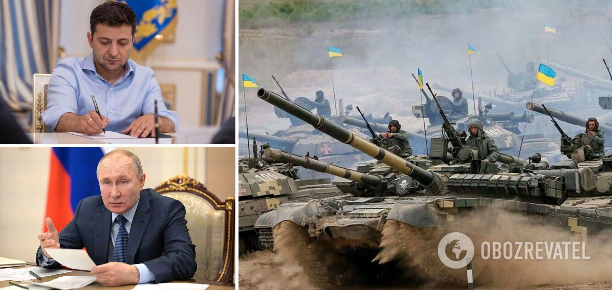 Россия нарывается на неприятности: чем может ответить Украина на маневры Путина