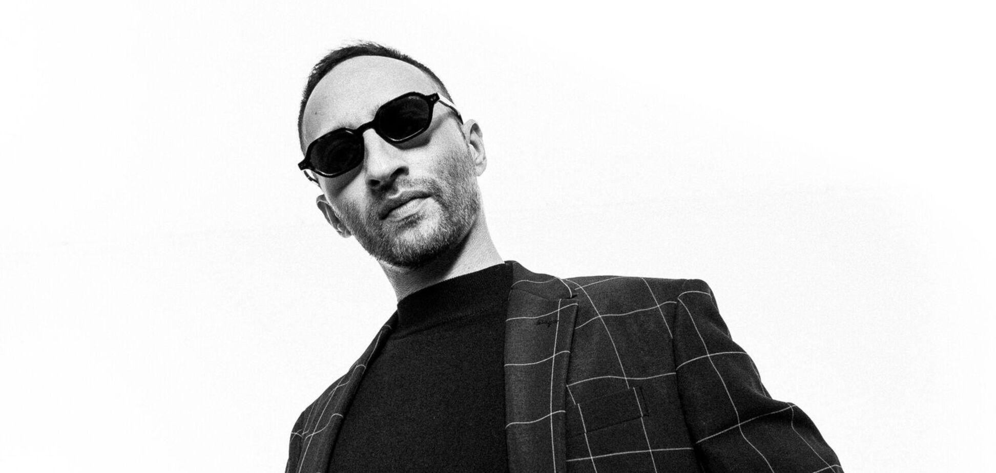 Миша Крупин представит Украине новый трек