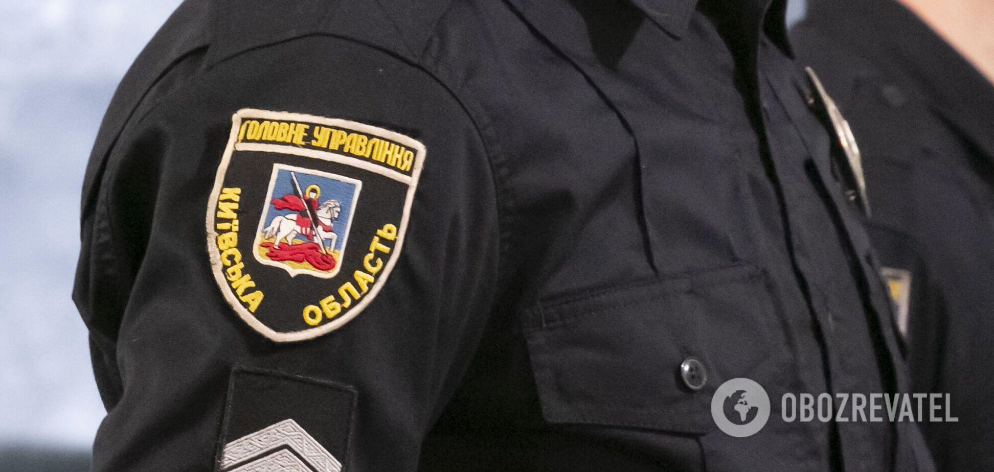 Поліція затримала підозрюваних у крадіжці