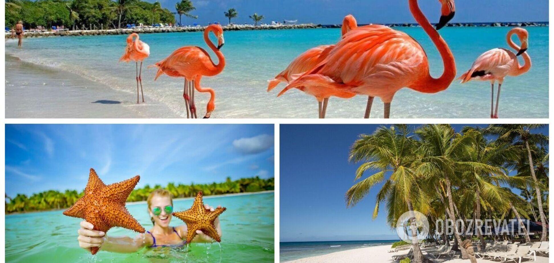 Відпустка в Домінікані: як бюджетно відпочити на зірковому курорті