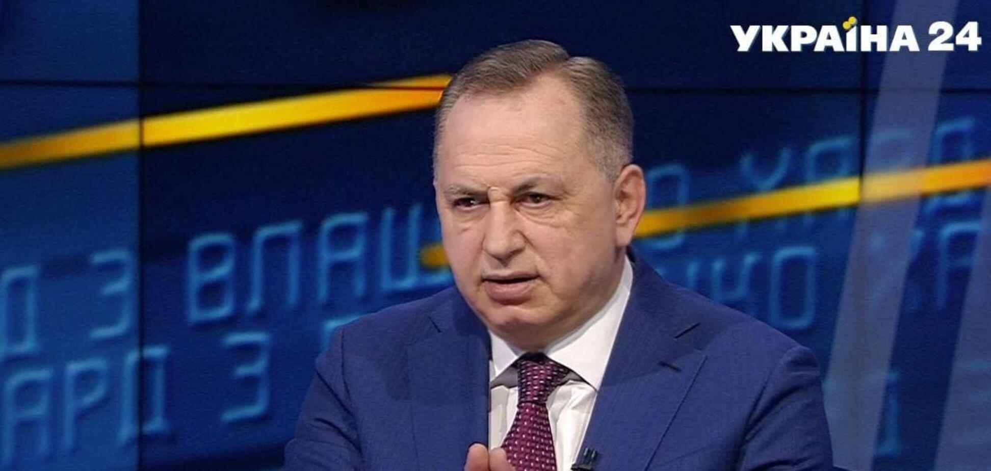 Борис Колесніков: без доріг не буде економіки і грошей на вакцини
