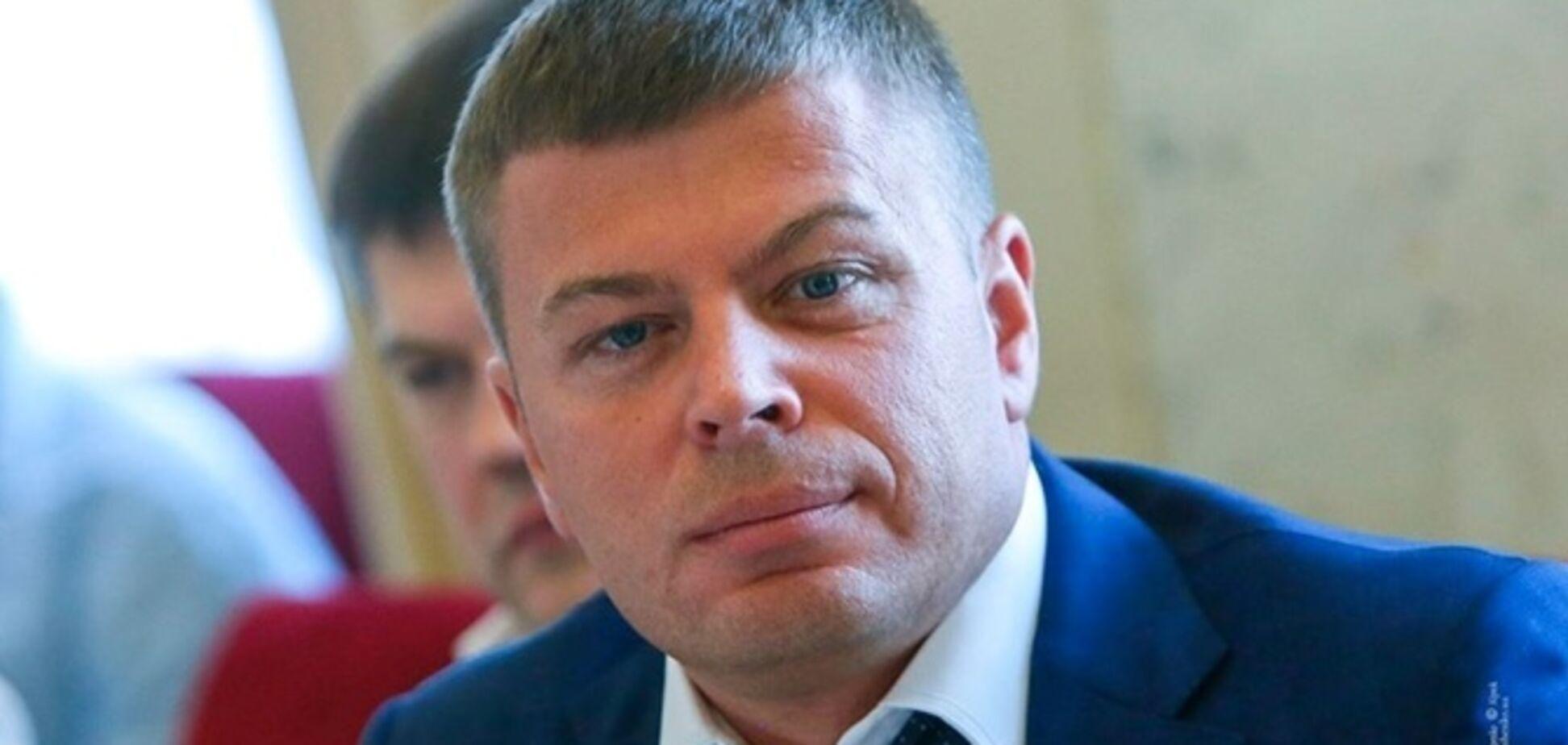 Депутат Пузійчук намагається заробити на добудові об'єктів 'Аркади', – блогер