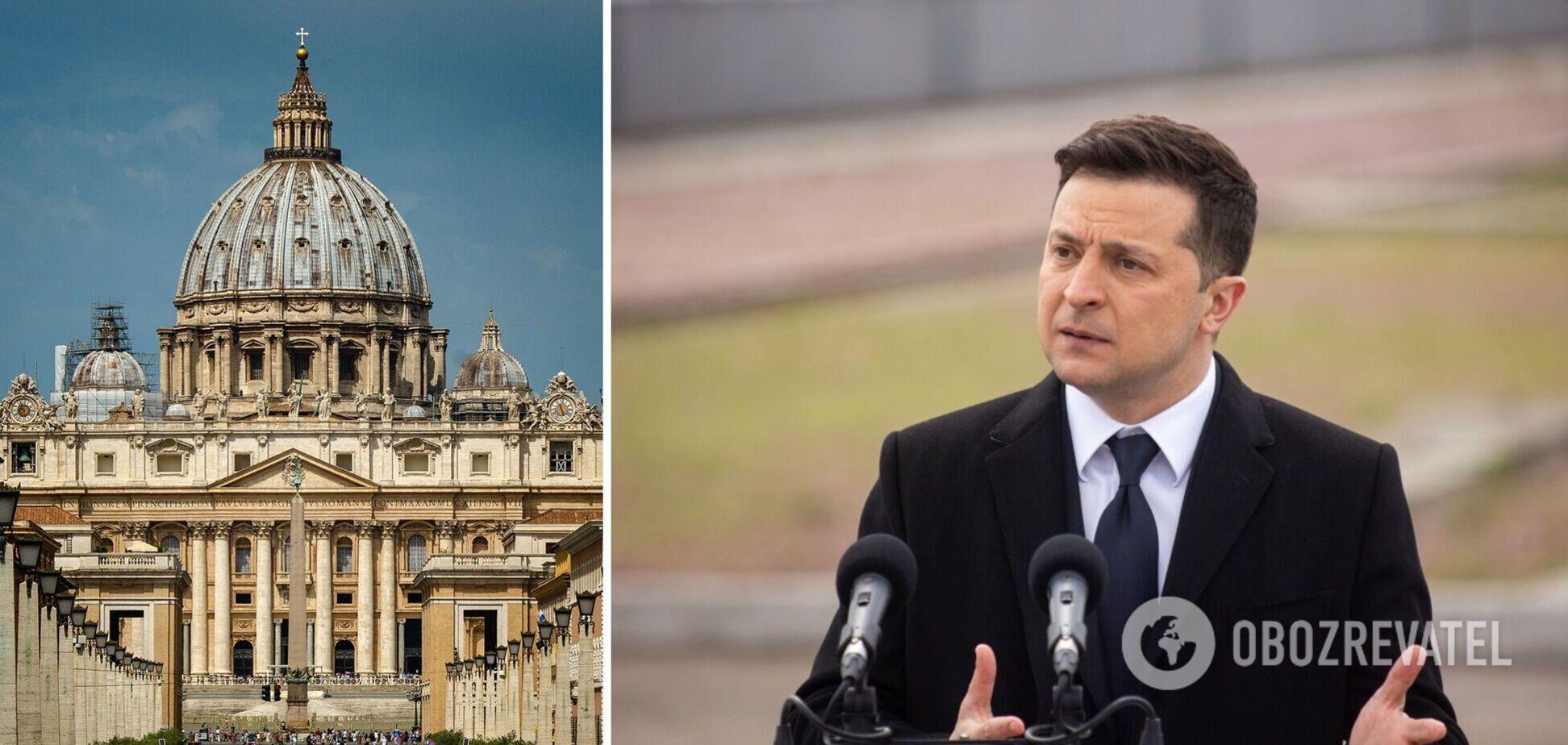 Зеленський: спокою у Європі не буде, доки немає миру в Україні