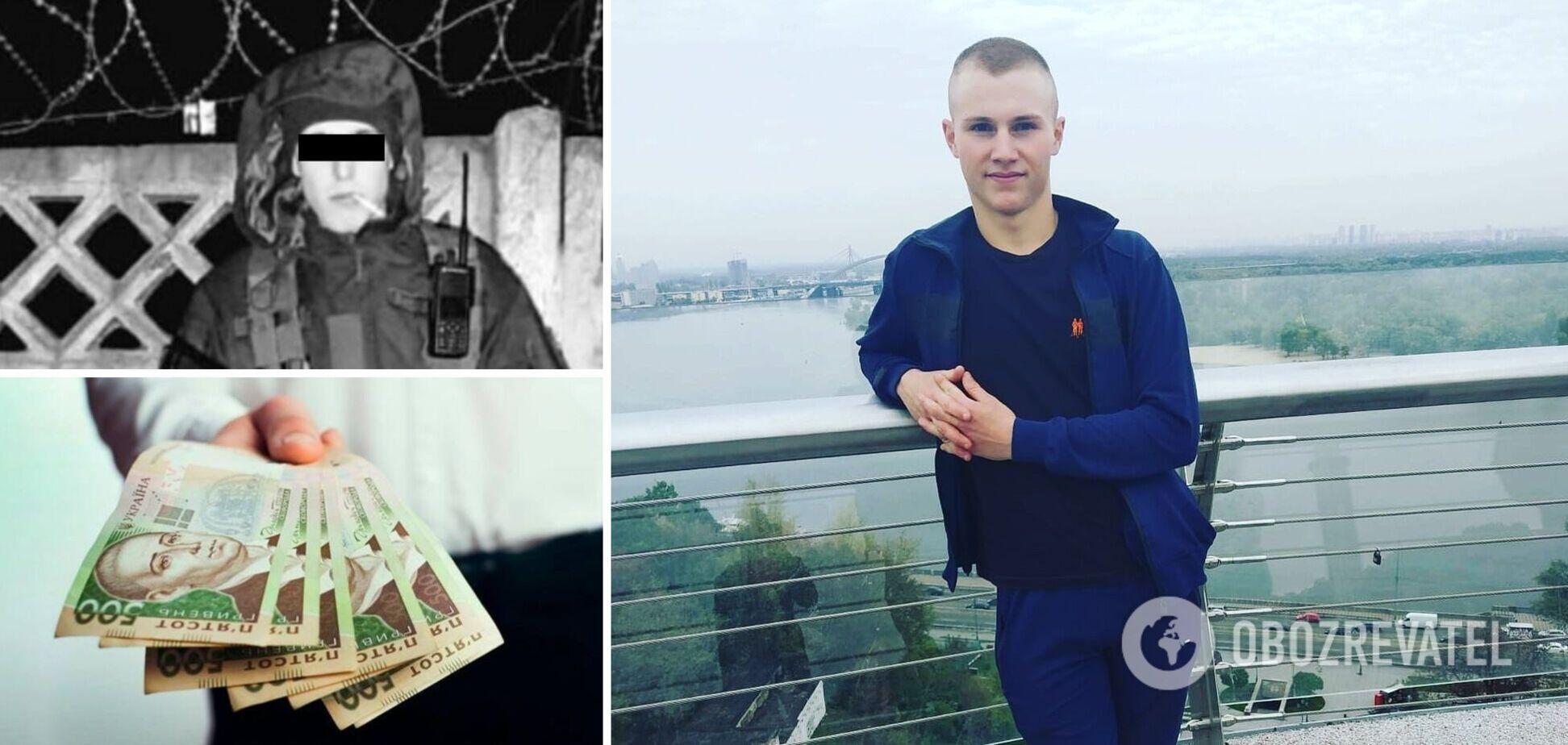 На Кировоградщине 20-летний парень застрелился после возвращения из армии: новые подробности трагедии