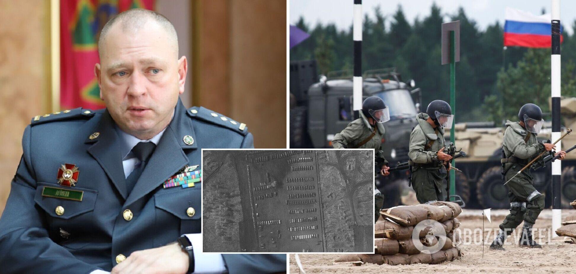 Росія почала відведення військ від України лише на одному напрямку, – глава Держприкордонслужби