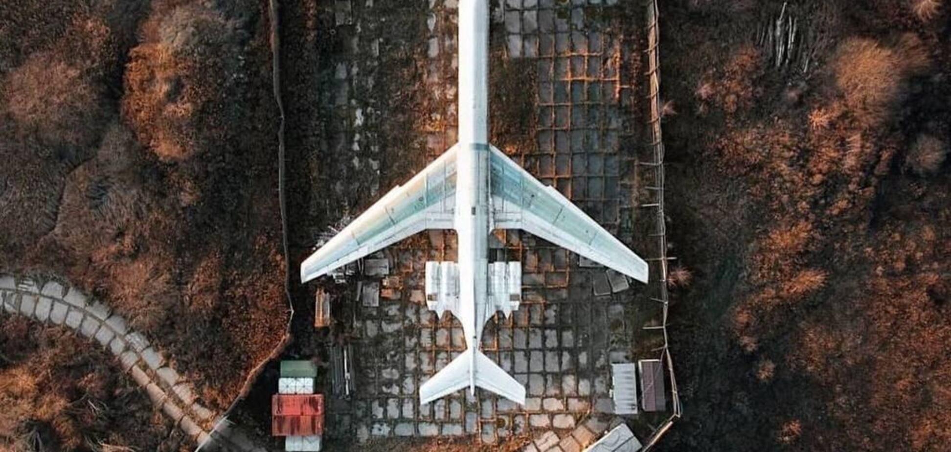 Особистий борт Брежнєва та величезні літаки: під Києвом створять парк авіації