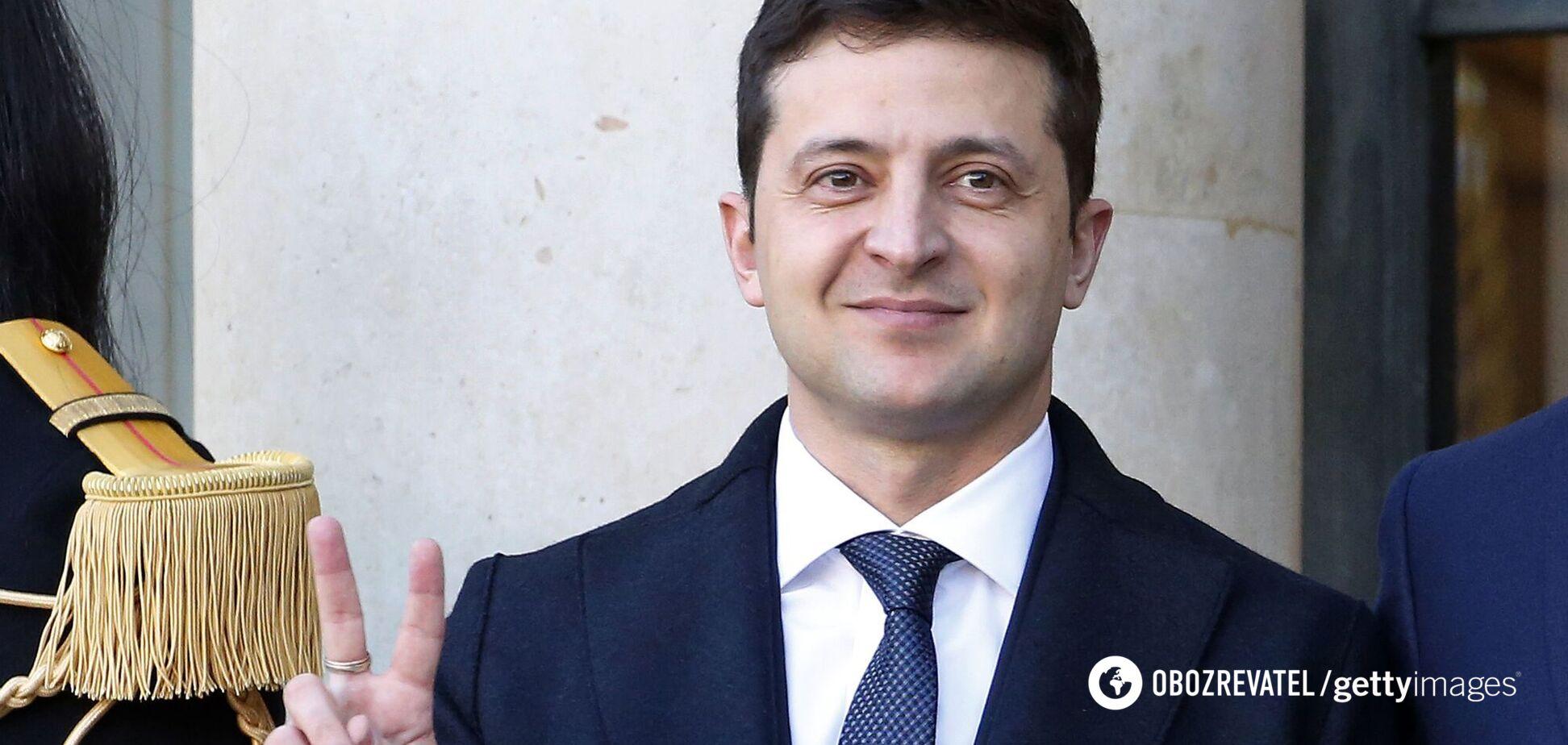 У Раді розповіли, чи піде Зеленський на другий термін президентства