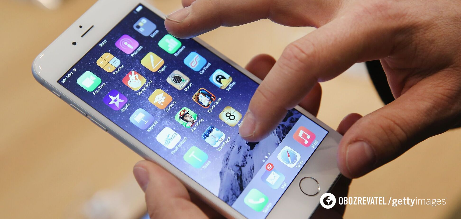 Эксперты рассказали, как взломать почти любой iPhone
