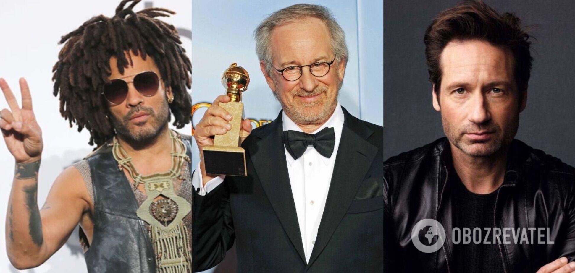 Самые известные мужчины Голливуда с украинскими корнями. Фото