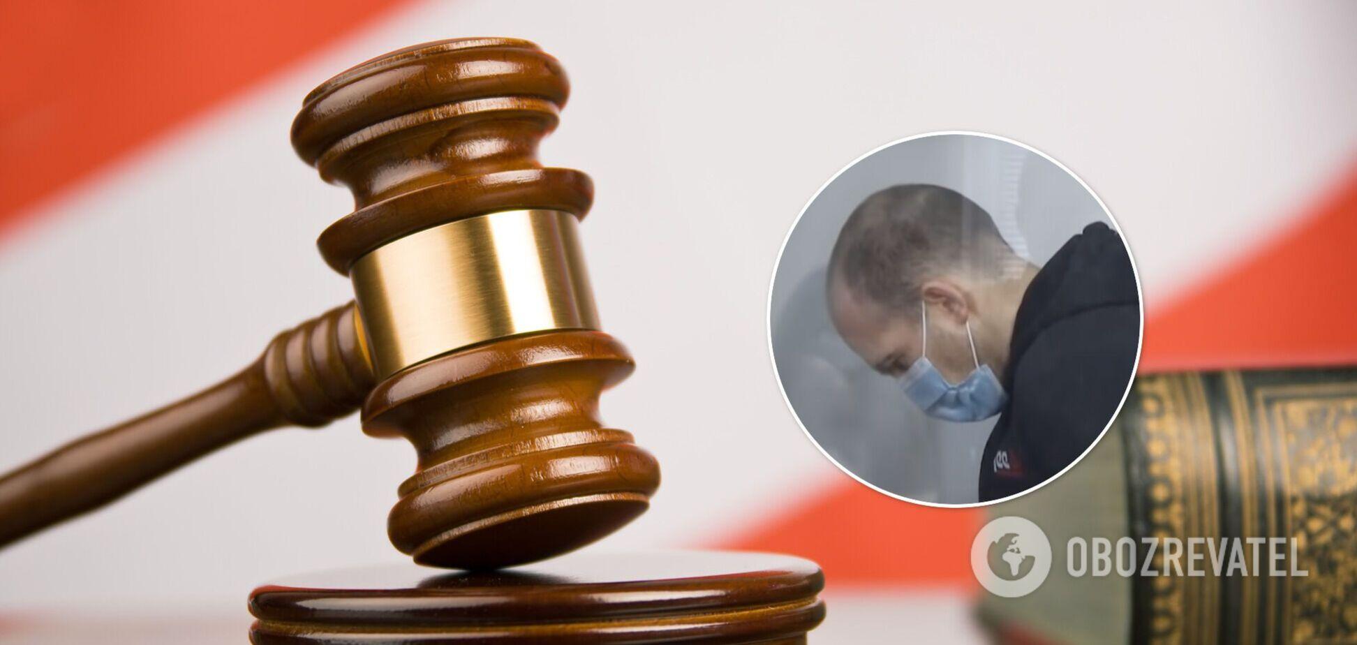 У Вінниці внесли вирок убивці, який забив молотком матір, дружину і дітей через коханку