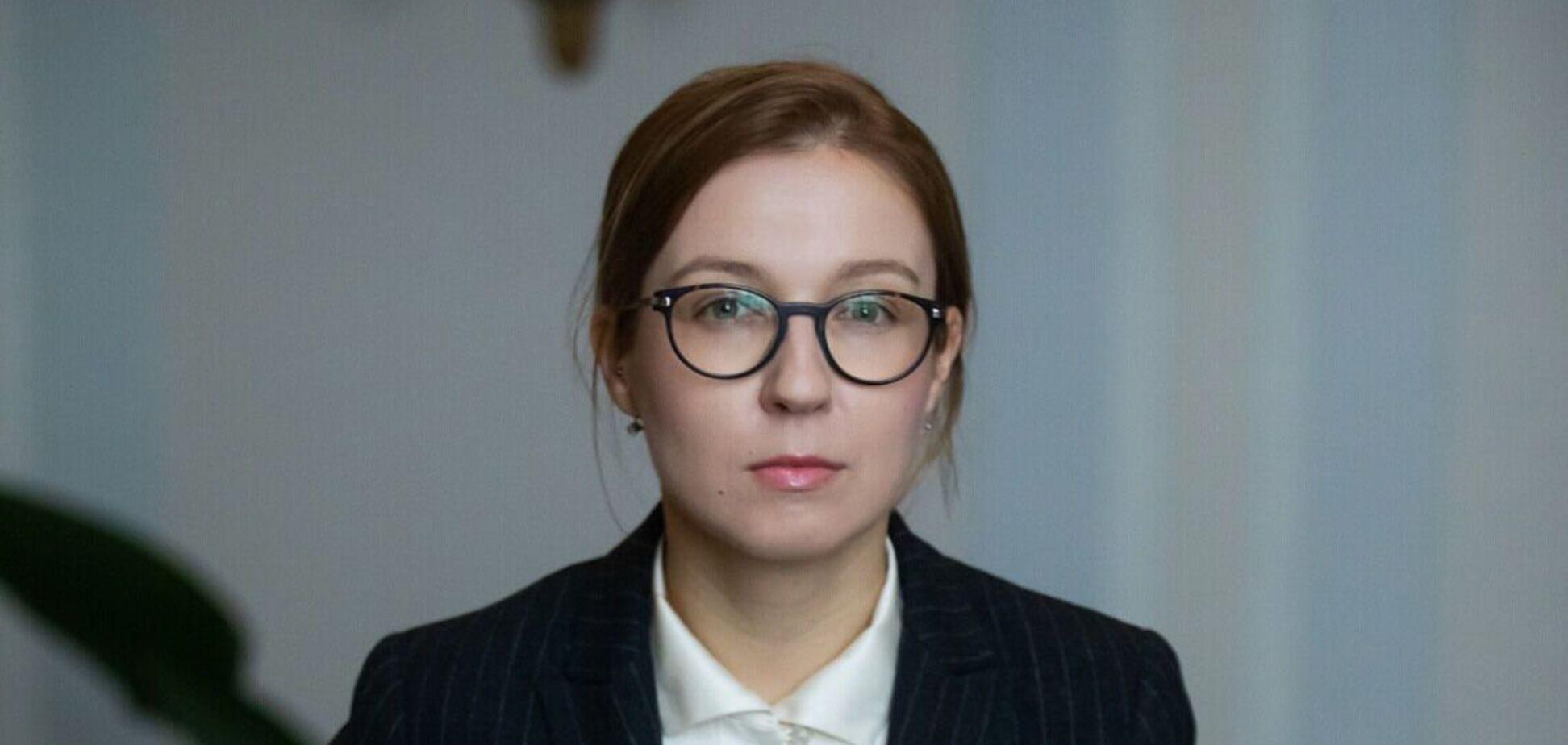 Ручная замена главы 'Нафтогаза' угрожает независимости компании и сотрудничеству Украины с МВФ, – Инна Совсун