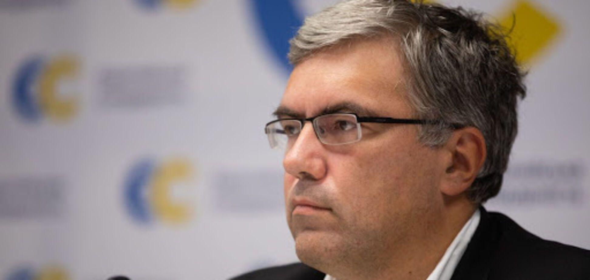 Павленко: украинская власть блокируе расследование похищения Чауса в Молдове