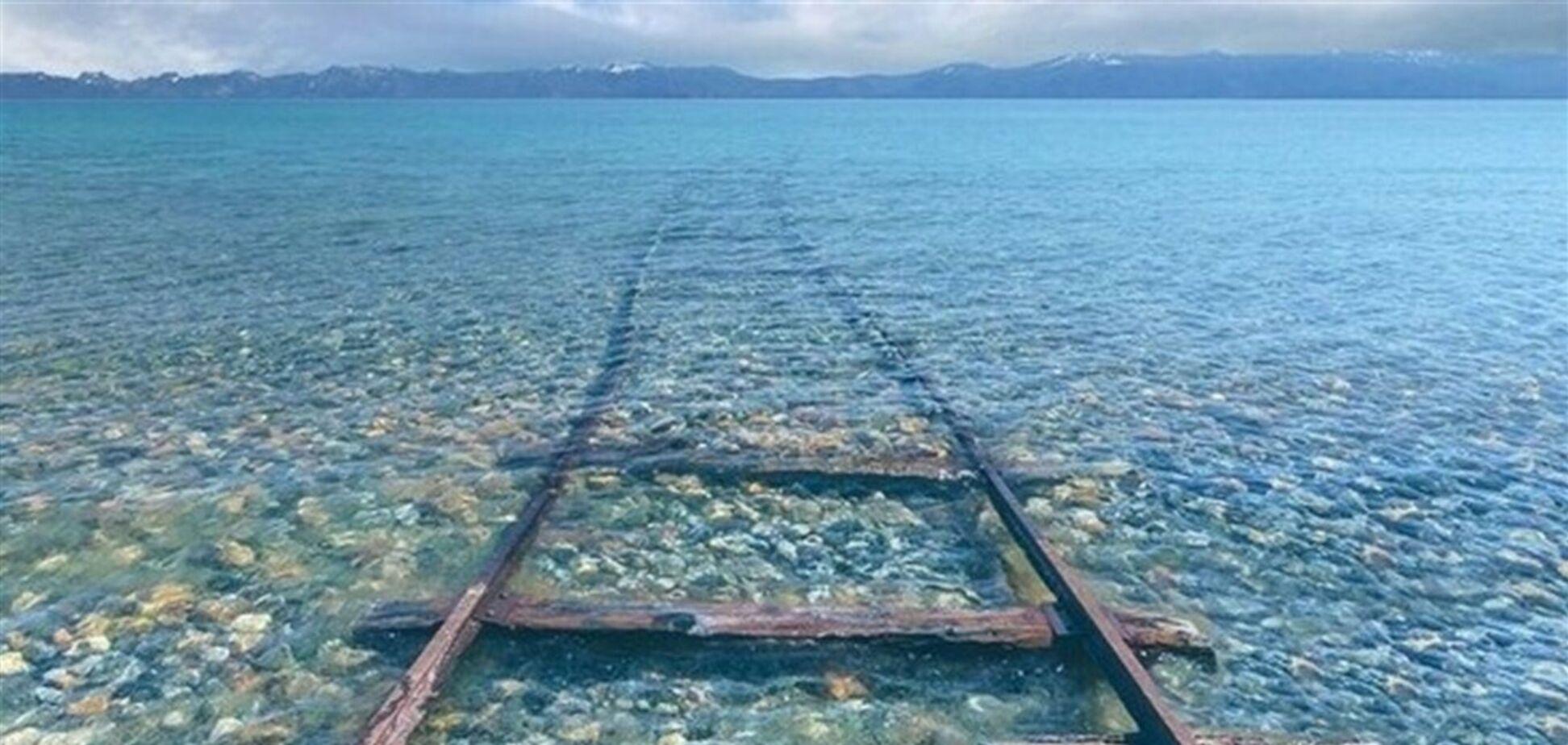 Оккупанты заявили о поисках пресной воды на дне Азовского моря