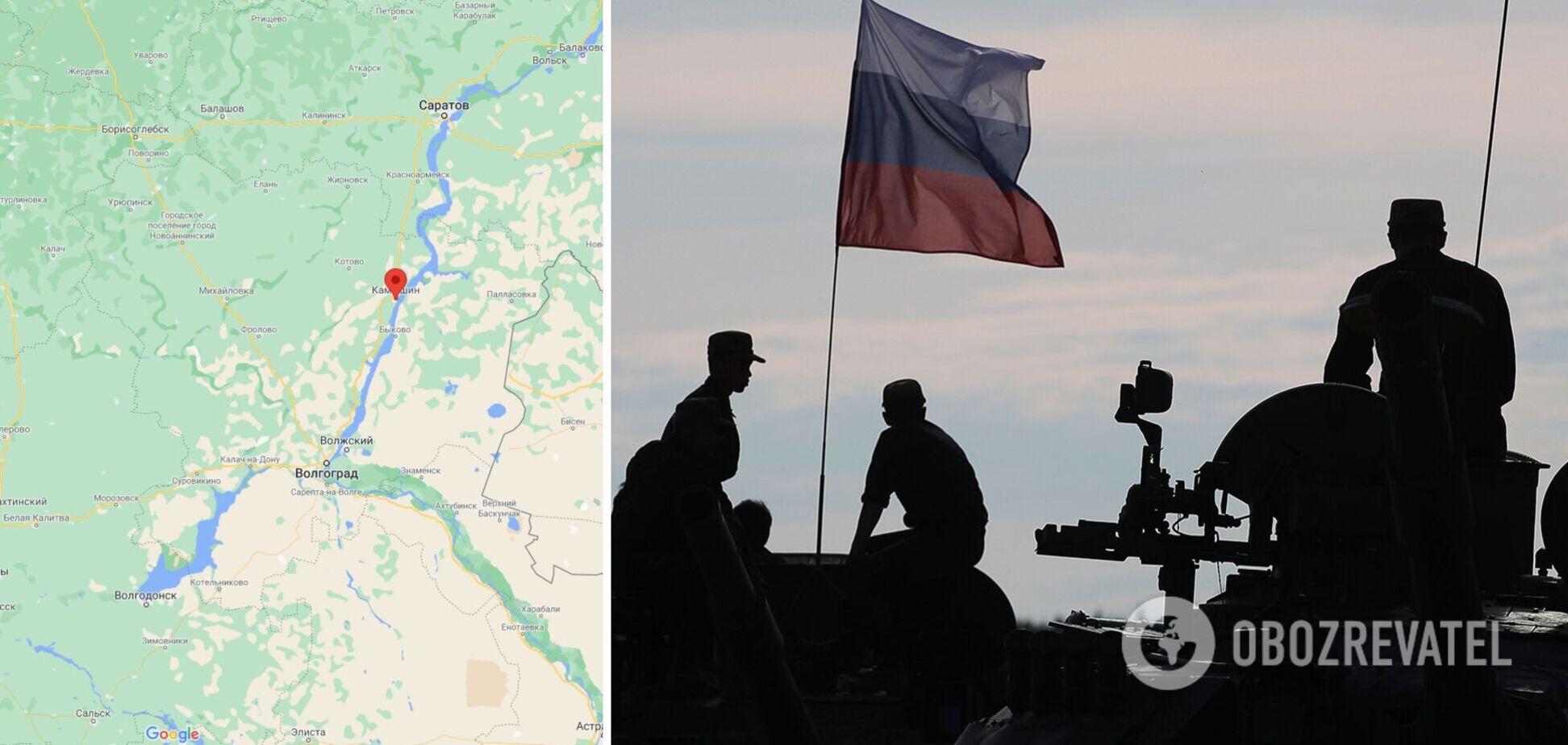 Росія готується до нового витка напруженості біля кордонів України, – журналіст
