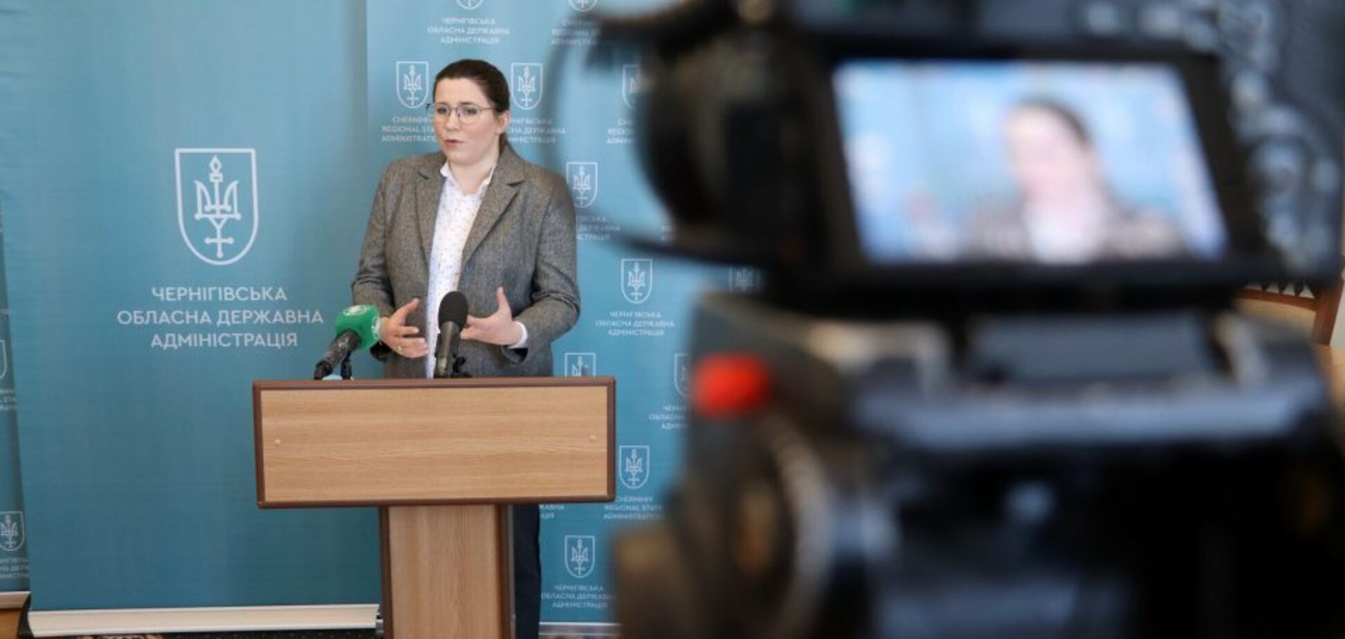 На Черниговщине проведут сборы территориальной обороны: присоединятся органы власти всех уровней