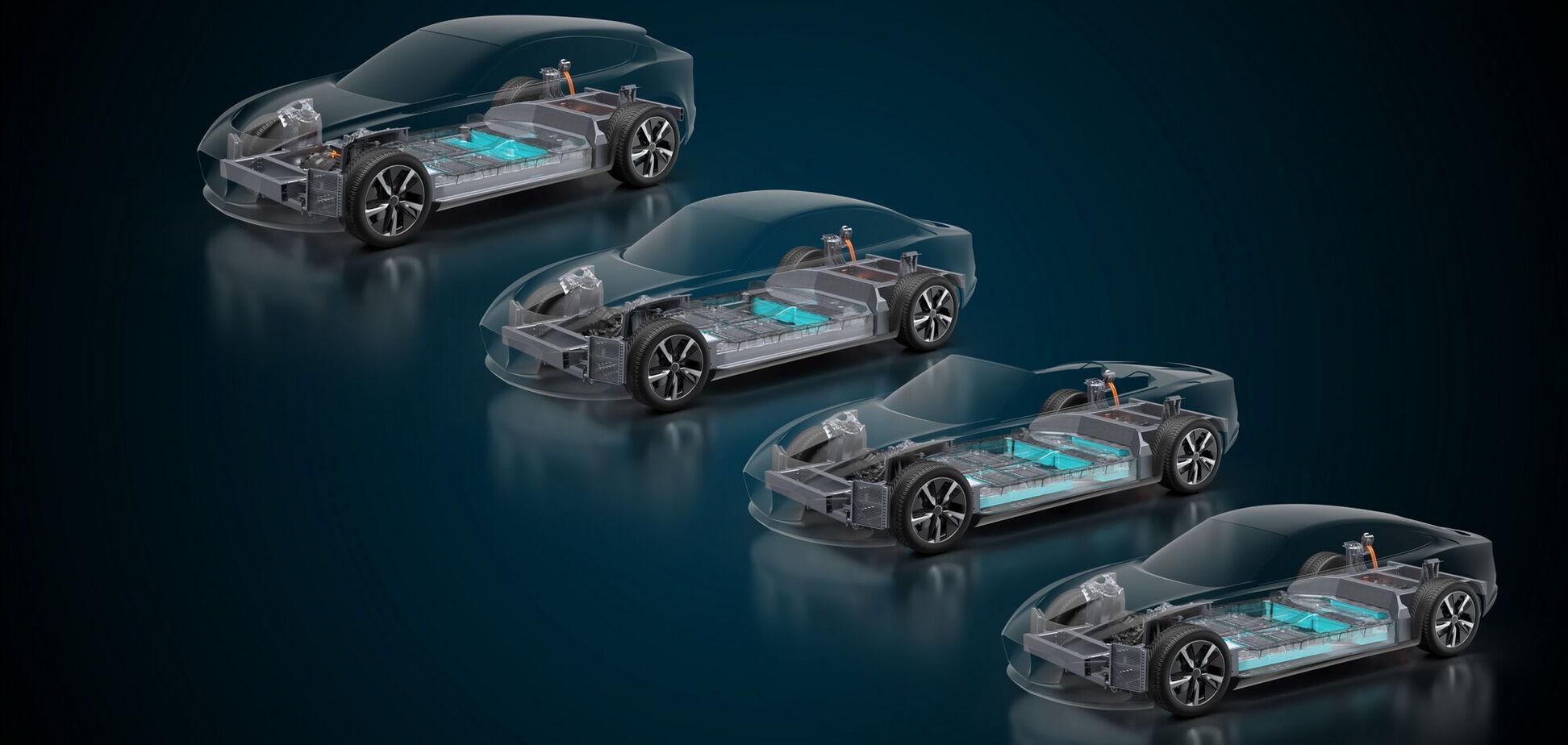 Williams та Italdesign презентували нову електричну платформу
