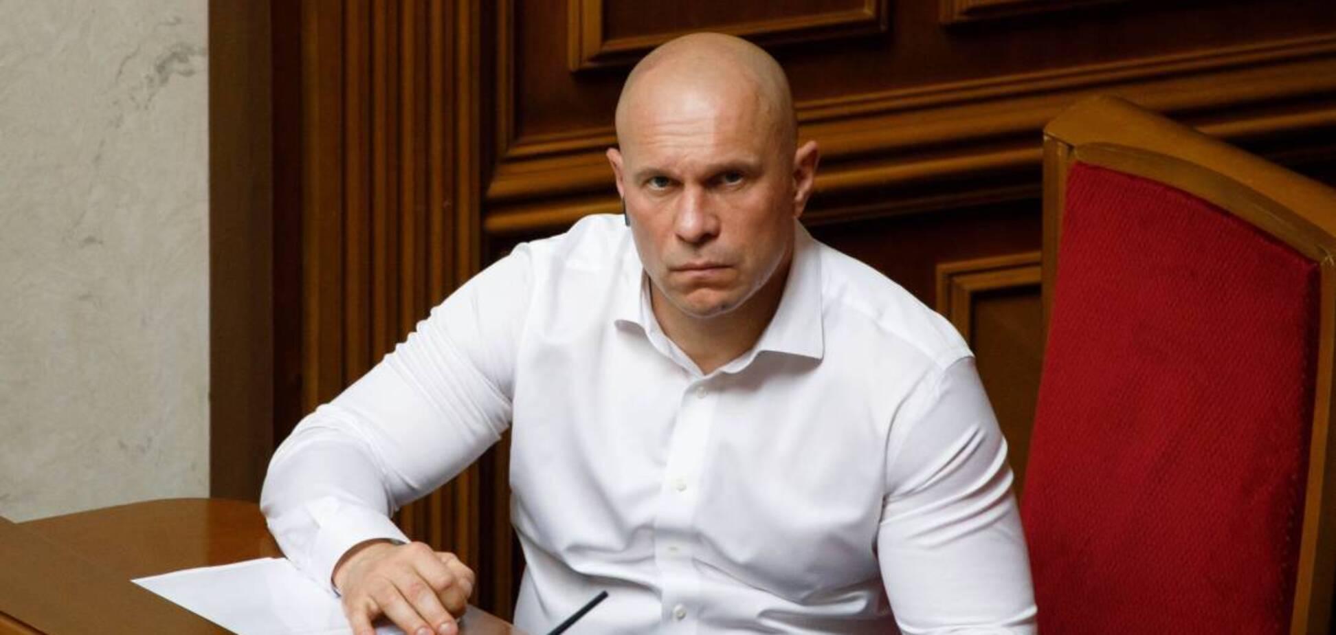 Кива порівняв Соколову зі Скабеєвою