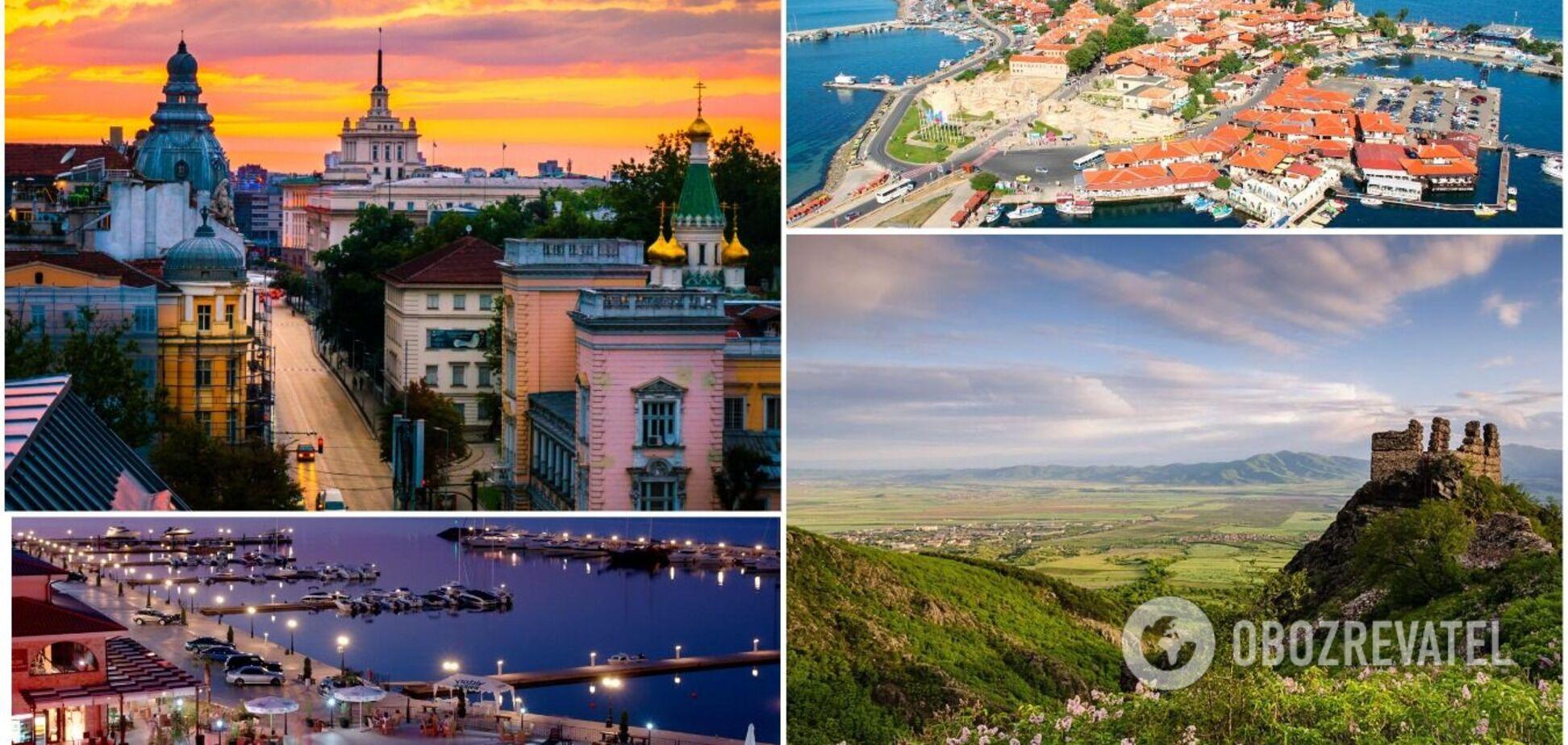 Отдых в Болгарии: сколько стоит путевка, что посмотреть и самые лучшие курорты