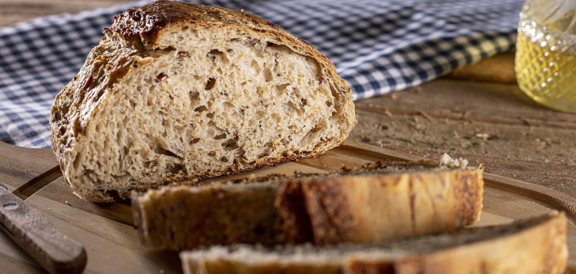 Що буде, якщо не їсти хліб