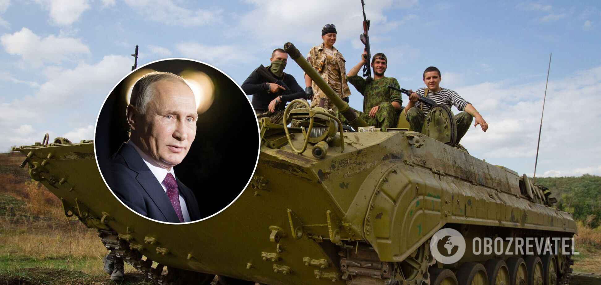 Путін не зможе перемогти у війні проти України, – Яковенко