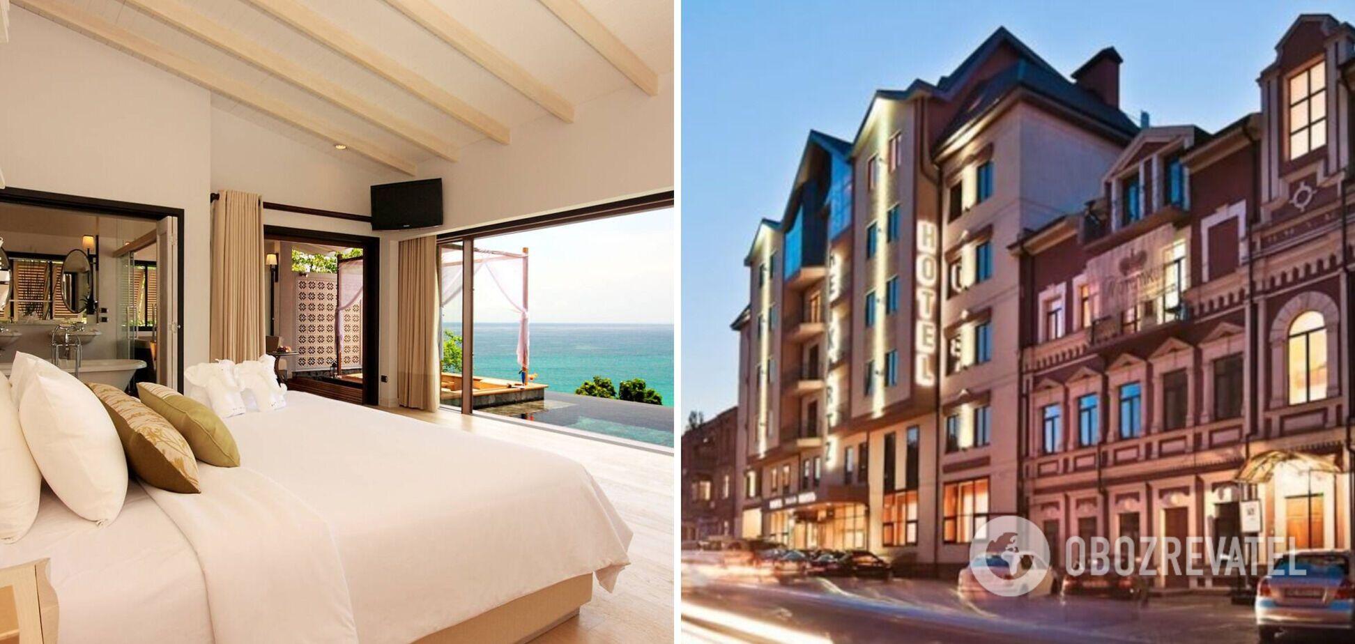 Комфортный отель – важная составляющая отдыха